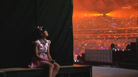 AKB48+10+1 渡辺美由紀 東京ドーム