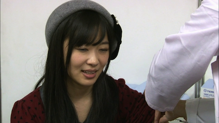 AKB48+10+1 指原莉乃 予防接種2