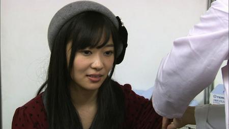 AKB48+10+1 指原莉乃 予防接種3