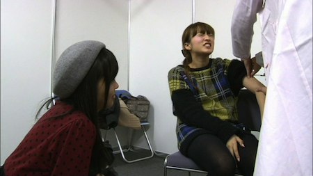 AKB48+10+1 指原莉乃 予防接種4