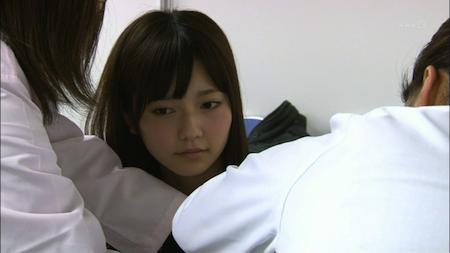 AKB48+10+1 島崎遙香 予防接種1