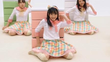 タンスのゲン CM HKT48出演3